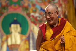 How the Dalai Lama Works