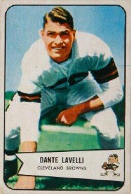 Dante Lavelli