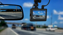 A Dashcam Might Be Helpful if You Get Into a Car Accident