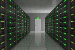 How Data Centers Work