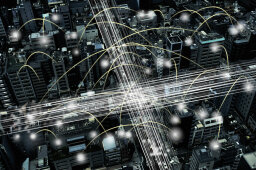 Can information travel faster than light?