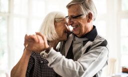 Fact or Fiction: Dating for Seniors