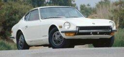 Datsun Sports Cars