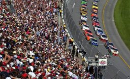 How the Daytona 500 Works