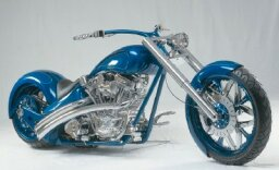 DD Customs Cycles Pro Street: A Chopper Profile