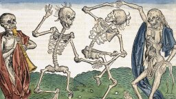 How Did Benjamin Gompertz Predict Our Deaths?