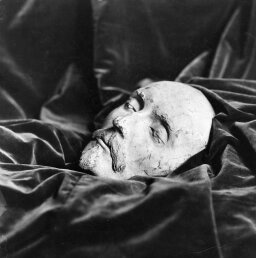 How Death Masks Work
