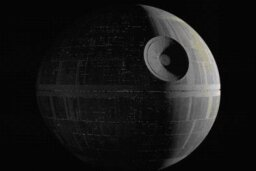 How the Death Star Works