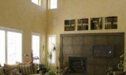 How to Apply Orange Peel Texture to Walls