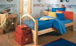 Guide to Decorating Kids' Rooms