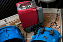 How Dehumidifiers Work