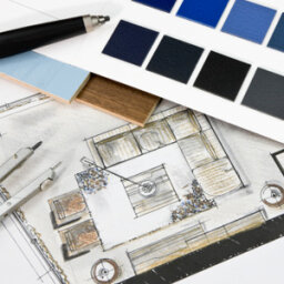 What's the difference between a designer and a decorator?