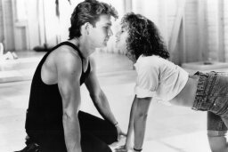 The 'Dirty Dancing' Quiz