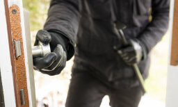 10 Simple Ways to Discourage Break-ins