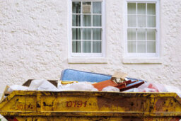 What's the most environmentally friendly way to dispose of old mattresses?
