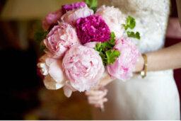 DIY Wedding Bouquets