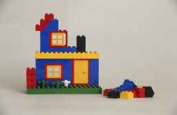 5 Things Lego Blocks Can Teach You About Structural Engineering