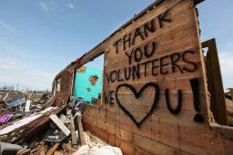 10 Worst Things to Donate After a Disaster