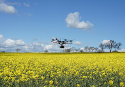 What are eco-drones?