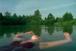 Is it true that drowned women always float face-up?