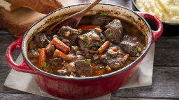 Dutch Ovens Can Cook Everything From Bread to Brisket, Deliciously