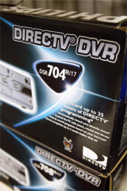 What are the effects of DVR on advertising?