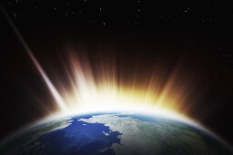 What if Earth changed its orbit?