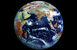 What will Earth look like in 500 years?