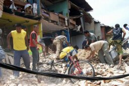 Will buildings ever be truly earthquake-proof?
