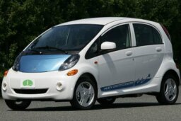 10 Best Green Cars