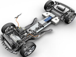 How GM's E-Flex Propulsion System Works