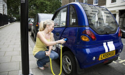 Are electric cars a failed experiment?