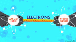 Electronegativity Is Like an Atomic Tug-of-War