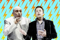 Who Said It: Elon Musk or a Fictional Mad Scientist? [QUIZ]
