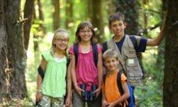 5 Emergency Preparedness Tips for Family Camping