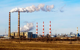 Are there CO2 emissions from natural gas?