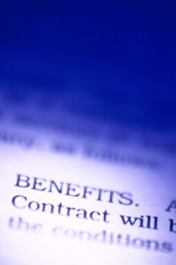 Can I negotiate my employee benefits?