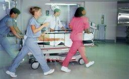 How ER Nurses Work