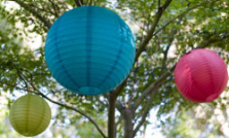10 Fun Event Decorating Ideas