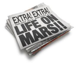 10 Ways to Spot a Fake News Story