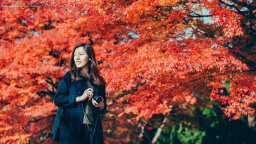 10 Fall Photography Ideas