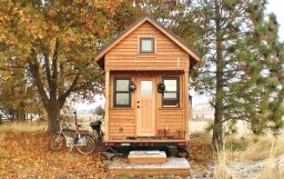10 Big Questions About Tiny Houses