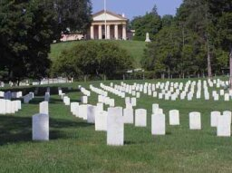 Family Vacations: Arlington National Cemetery