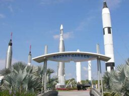 Family Vacations: Kennedy Space Center