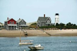 Family Vacations: Martha's Vineyard