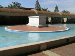 Family Vacations: Martin Luther King Jr. National Historic Site