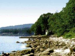 Family Vacations: Penobscot Bay