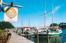 Family Vacations: Roanoke Island