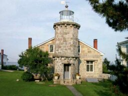 Family Vacations: Stonington Borough Lighthouse