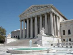 Family Vacations: Supreme Court of the United States